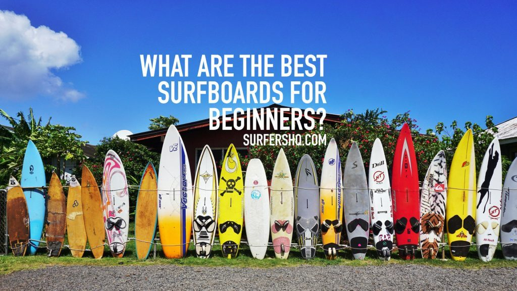 Surfboards-For-Beginners