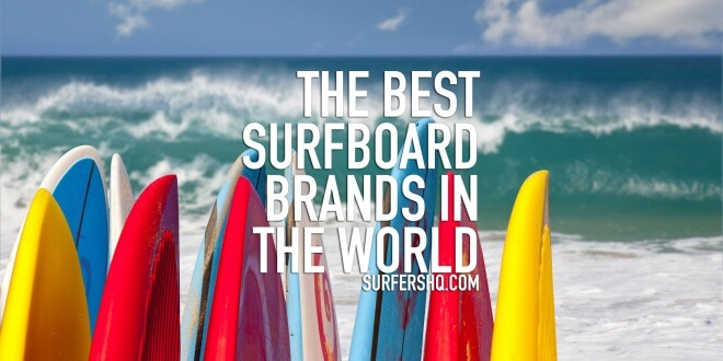 best-surfboard-brands